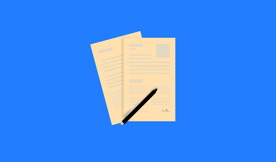 Les différentes parties d'un CV : comment les présenter ?