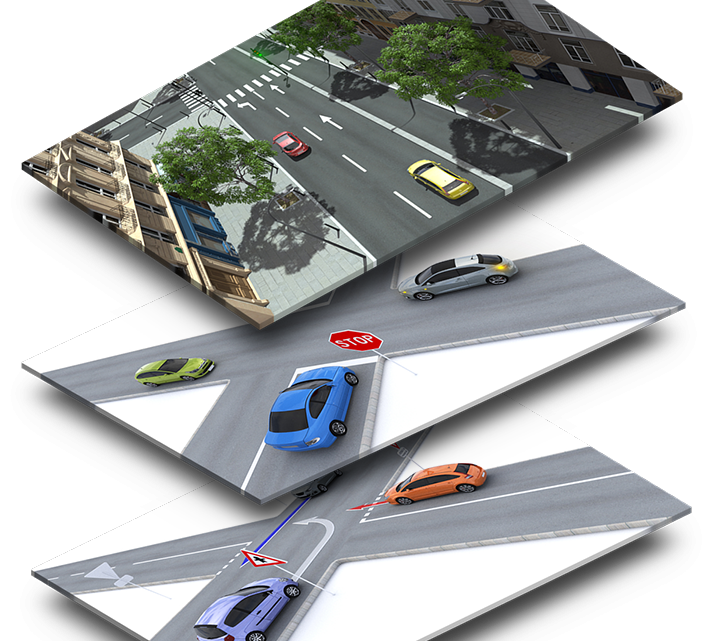 Les bonnes techniques pour apprendre le code de la route