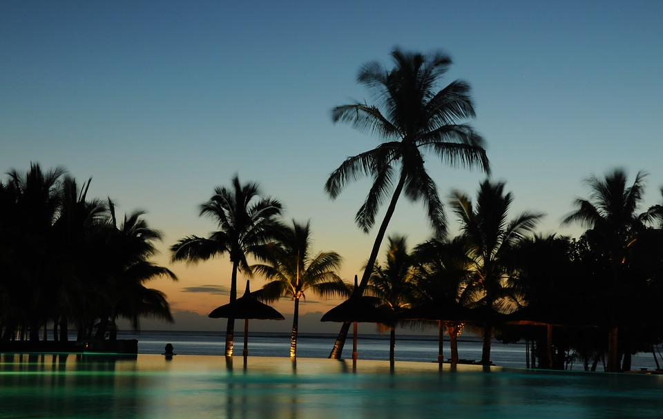 Pourquoi faire de l'île Maurice sa prochaine destination de vacances?