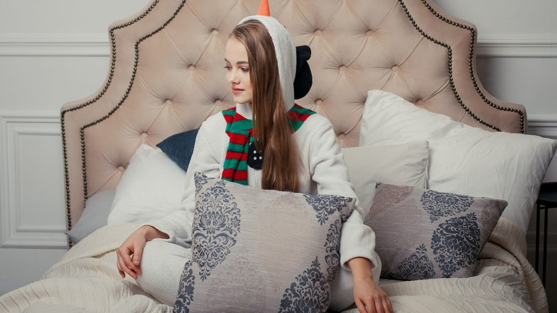 Combinaison Pyjama Licorne Fille, l'article rêvé de vos princesses