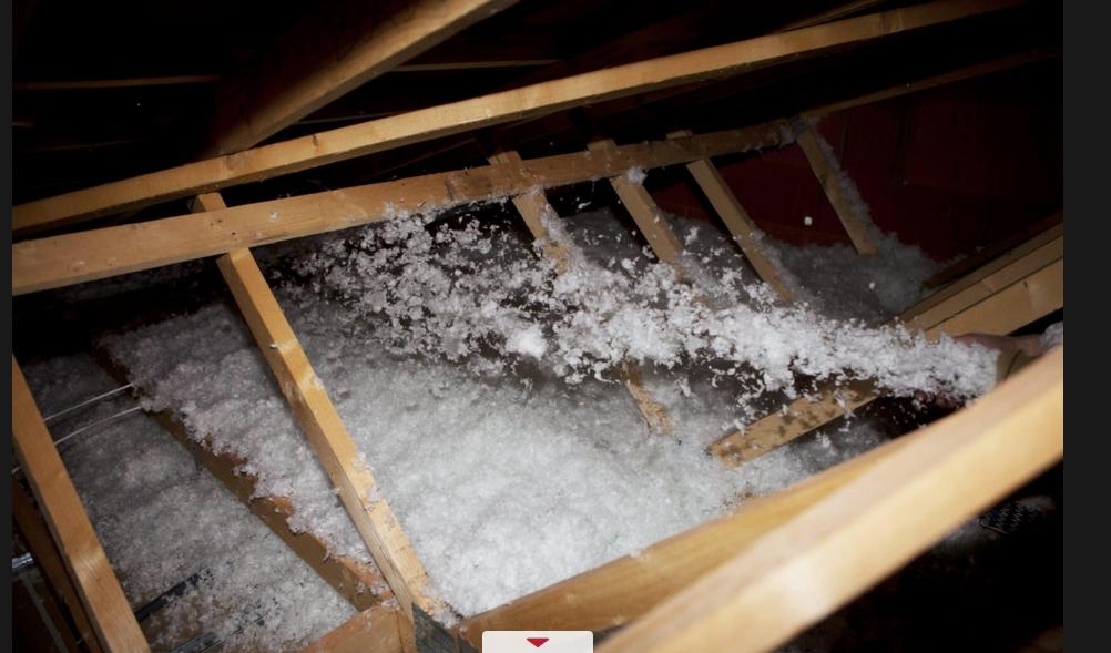 L'isolation de toiture: pour réduire les coûts de la facture