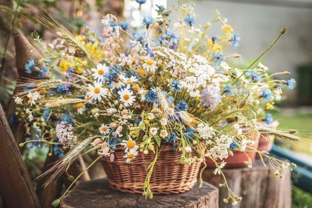 Conseils pour composer un magnifique bouquet de fleurs