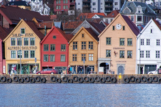 Vacances en famille en Scandinavie : 4 destinations immanquables