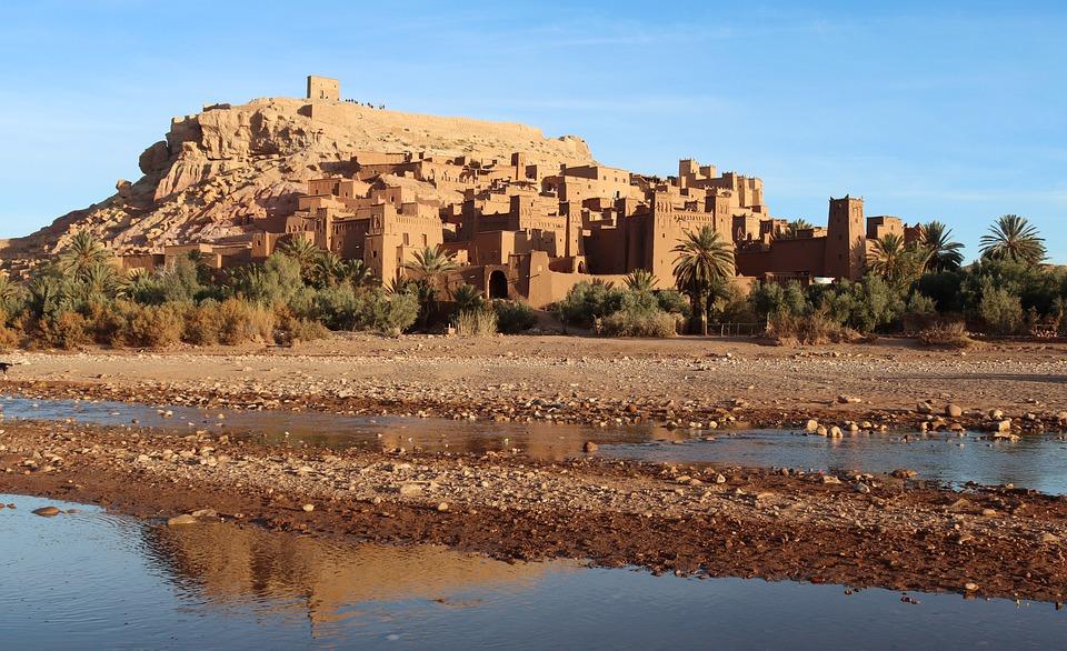 Voyage à la rencontre des Berbères en Afrique du Nord