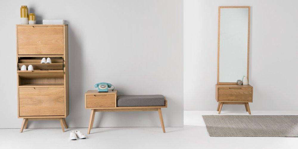 Le meuble d'entrée pratique et design