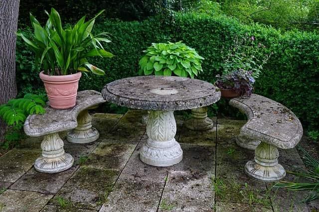 Guide d'achat : comment choisir son salon de jardin ?