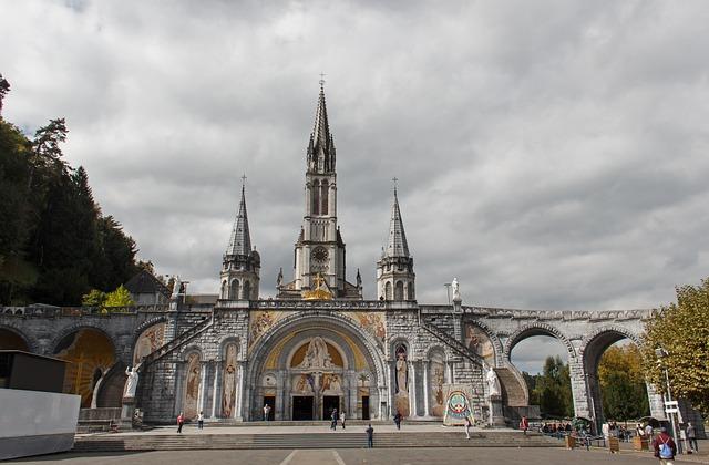 Les meilleures choses à voir et à faire à Lourdes