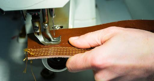 Outils cuir : Liste des outils indispensable pour travailler le cuir